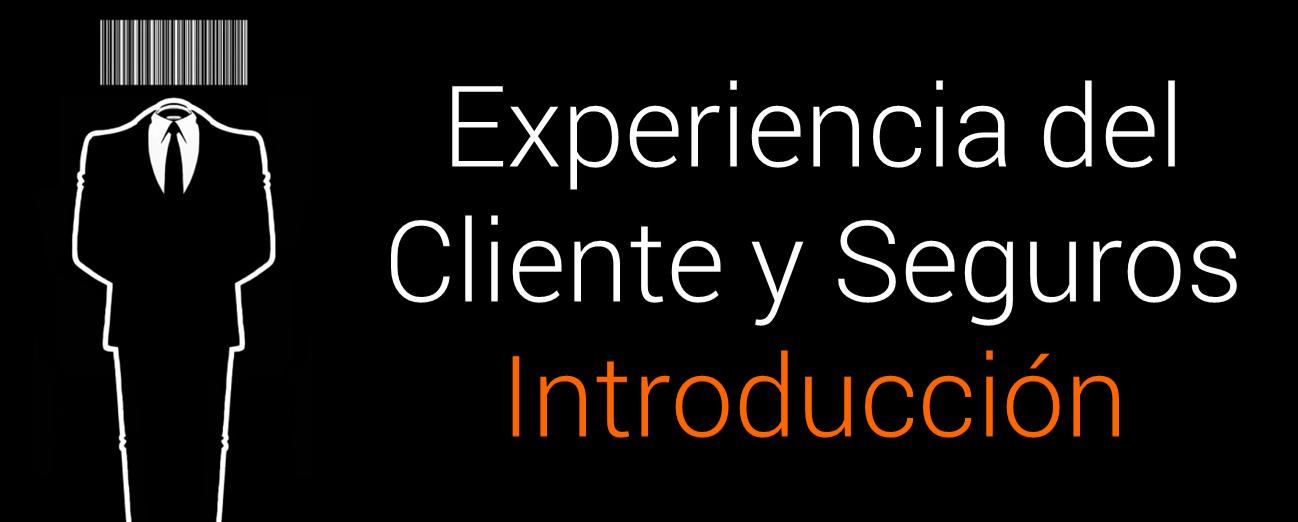 Experiencia Cliente_Introducción