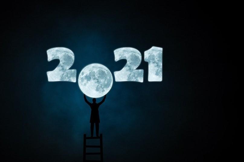 FELICES FIESTAS y Pasión para el 2021… y agenda el 17 de Enero!
