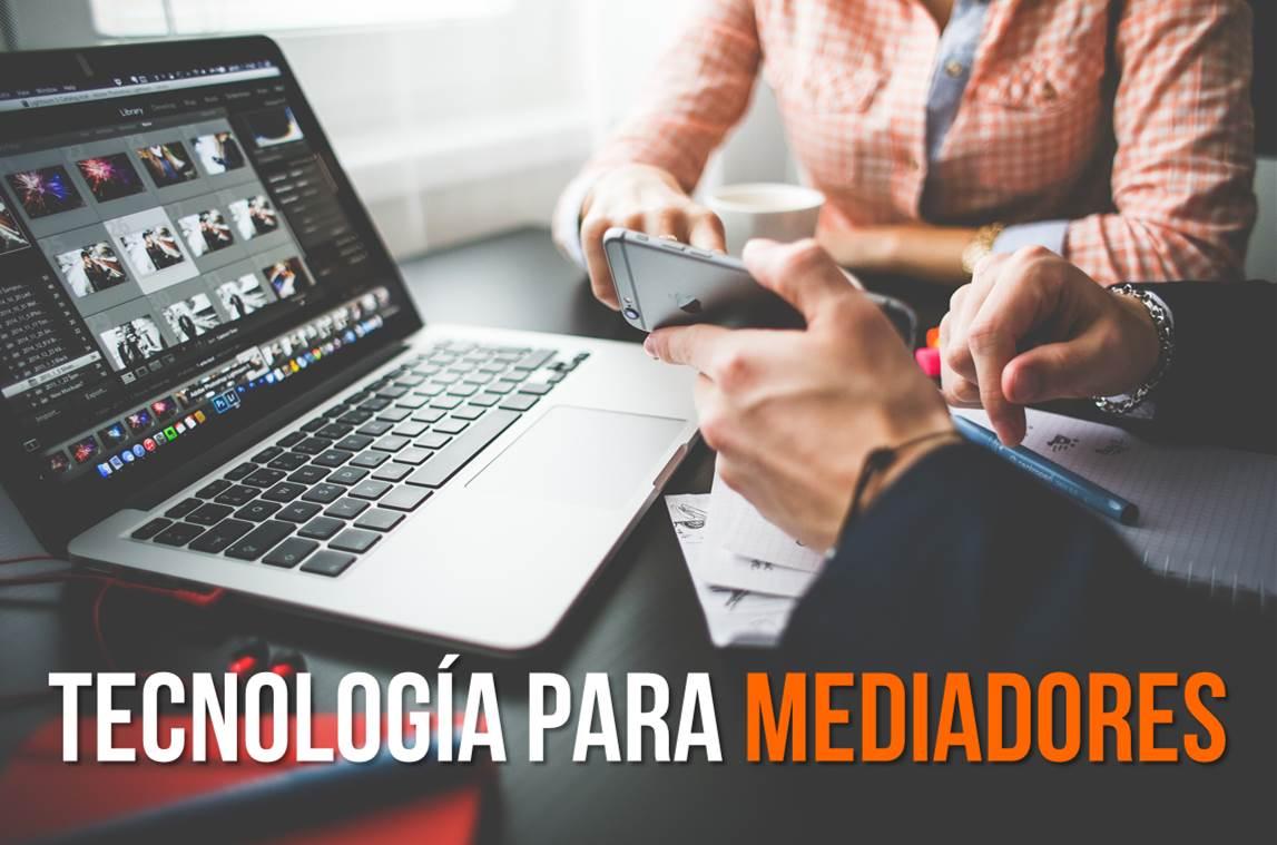 Cómo la tecnología puede ayudar a los Mediadores de Seguros